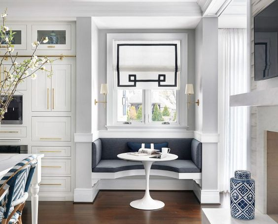 60 Incredible Breakfast Nook Ideas And Designs Renoguide Australian Renovation Ideas And Inspiration