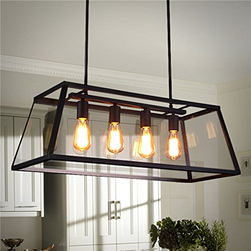 modern industrial lighting