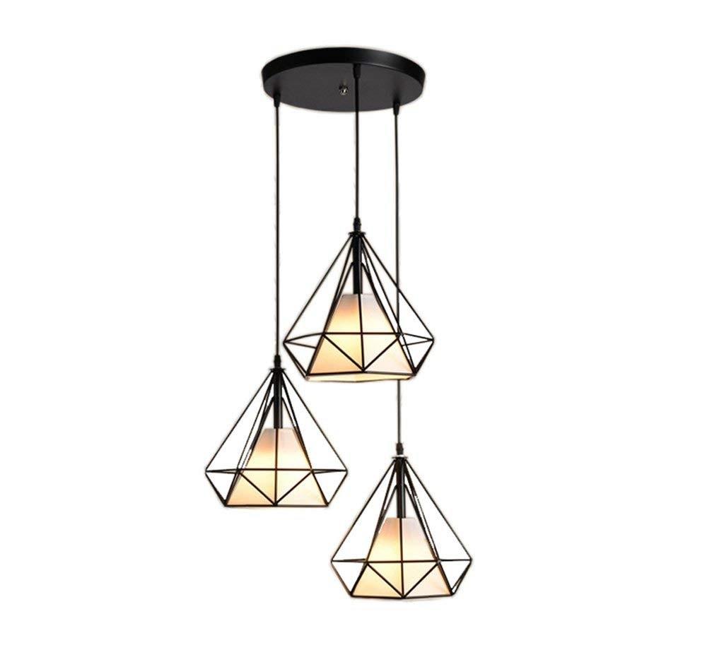 modern wire pendant lights