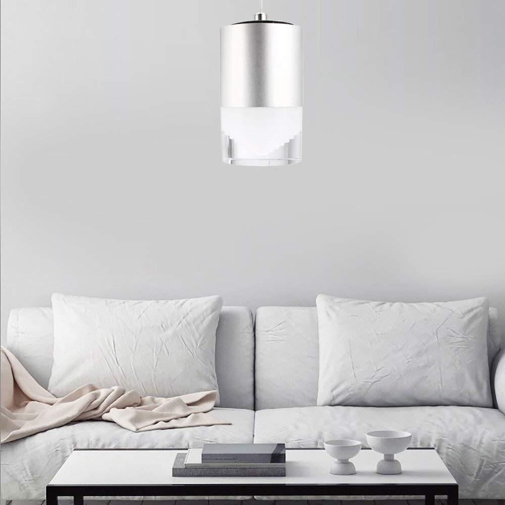 minimalist pendant light