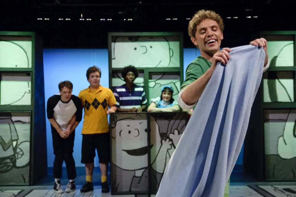 <i>You're a Good Man, Charlie Brown</i> (No Rules Theatre)
