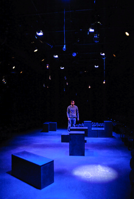 <i>Touch</i> (No Rules Theatre Company)