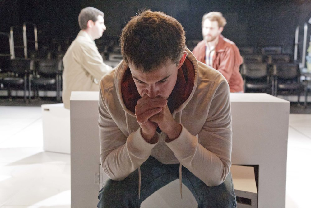 <i>Suicide Incorporated</i> (No Rules Theatre Company)
