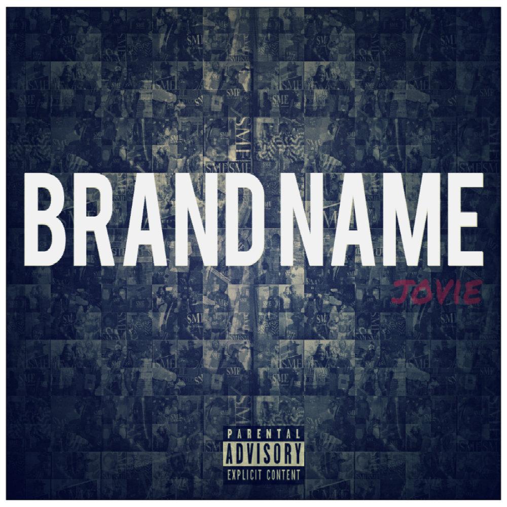 The Brand Name Mixtape