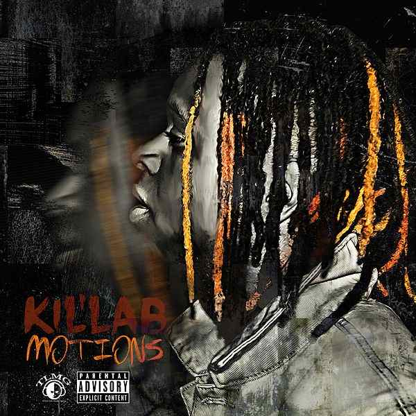 Click here to listen to Kil'lab's latest project: Motions