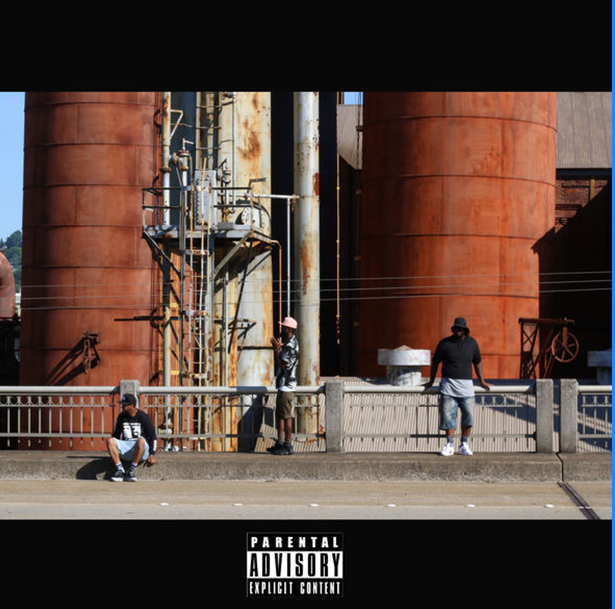 C1UBAM - Still  - Indie Pick of the Week. The Birmingham trio step up to the plate to give the city one of the better rap albums of the year. Period. From production to lyricism to style, the group brings it all to the table on this 13-track effort.