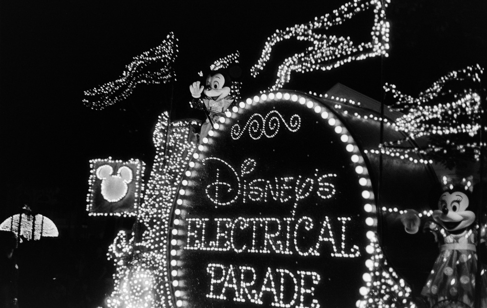 Disney's Electrical Parade