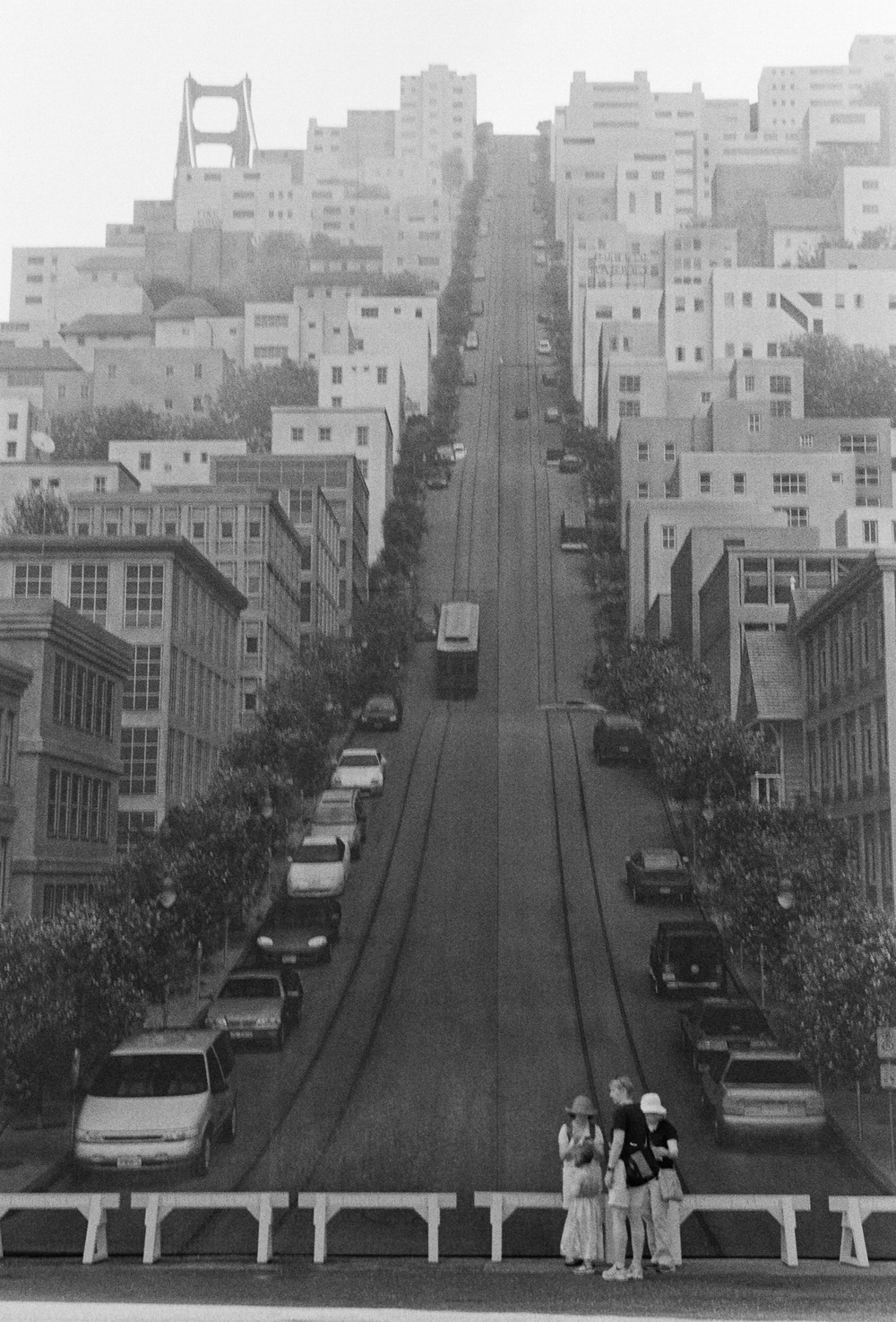 San Francisco, FL