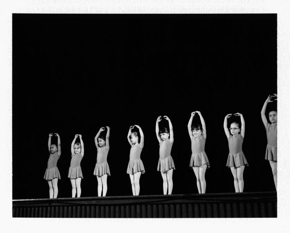 Ballet Grand Finale