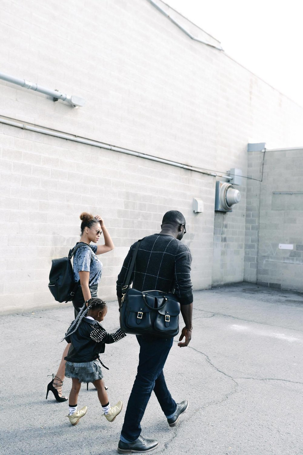 How to Co Parent Successfully with Someone with Fundamental Belief Differences  by popular SLC mommy blogger Destiney of MomCrushMonday