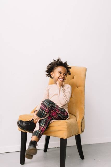 5 Ways to Build Confidence In Children by lifestyle blogger Destiney of MomCrushMonday