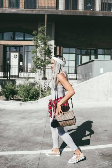 Three Must Have Bags for Every Mom by fashion blogger Destiney of MomCrushMonday