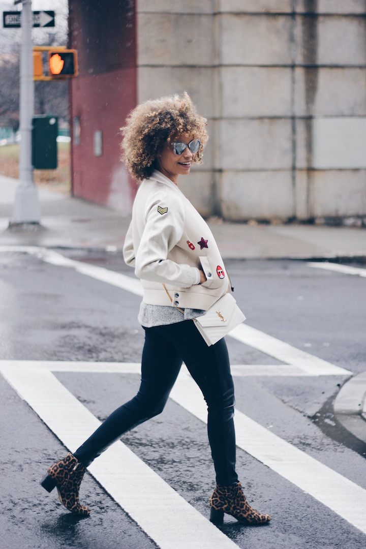 Monday's Mom Crush: Sai || Interview with Scout The City by lifestyle blogger Destiney of MomCrushMonday