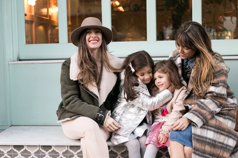 Monday's Mom Crush: HeyMama || Amri + Katya  by popular SLC mommy blogger Destiney of MomCrushMonday