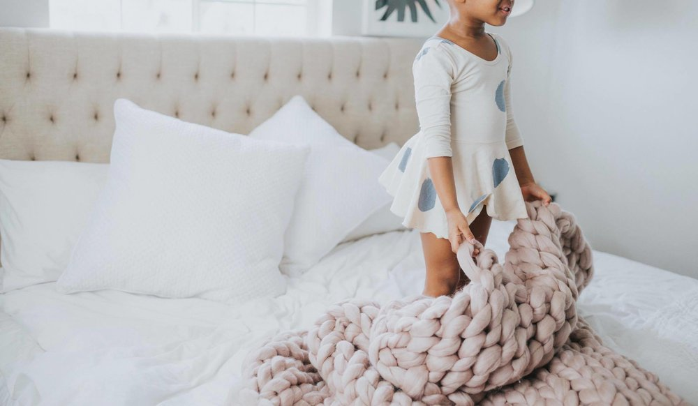 Oilogic + The Kids Better Sleep Project by SLC mommy blogger Destiney of MomCrushMonday