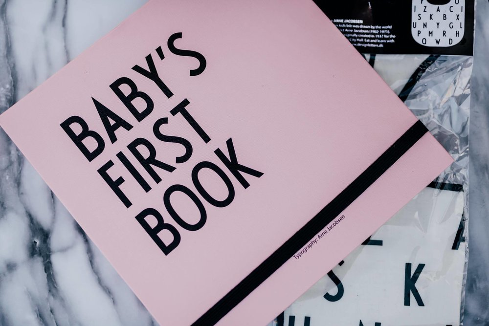 The Perfect Baby Shower Gift Ideas by SLC mommy blogger Destiney of MomCrushMonday