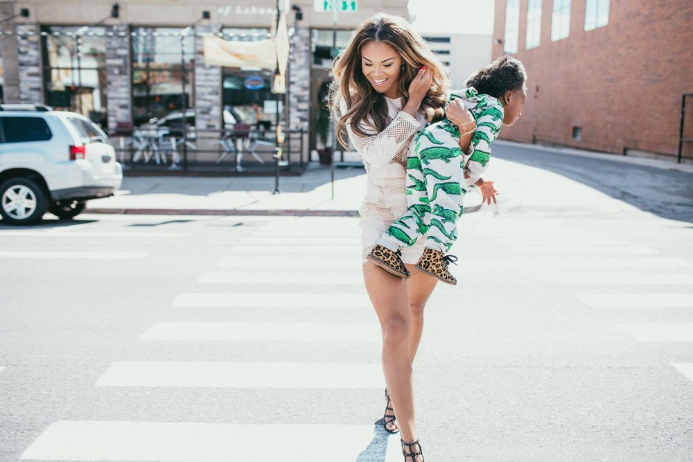 10 Things to Say Instead of Stop Crying by lifestyle blogger Destiney of MomCrushMonday