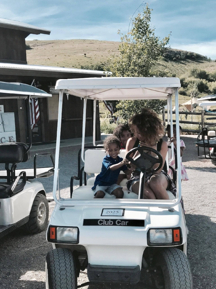 Summer Fitness and Self Care by Utah blogger Destiney of MomCrushMonday