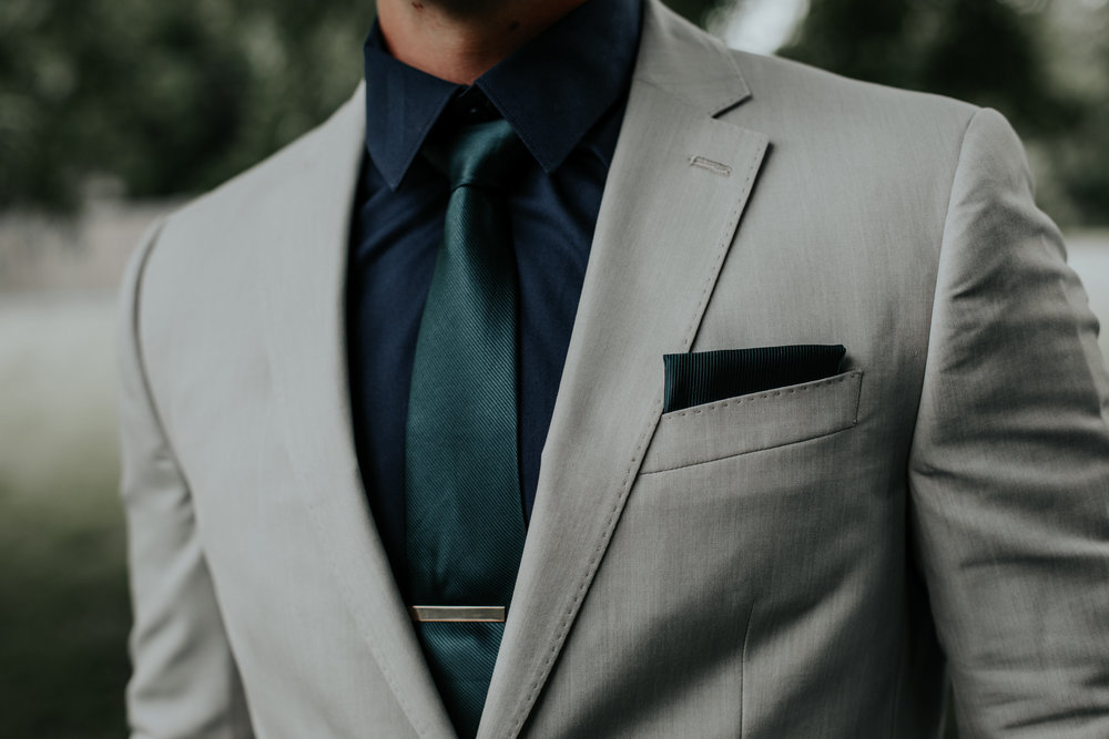 Groom fashion, Emerald + Copper | Be Images Photography