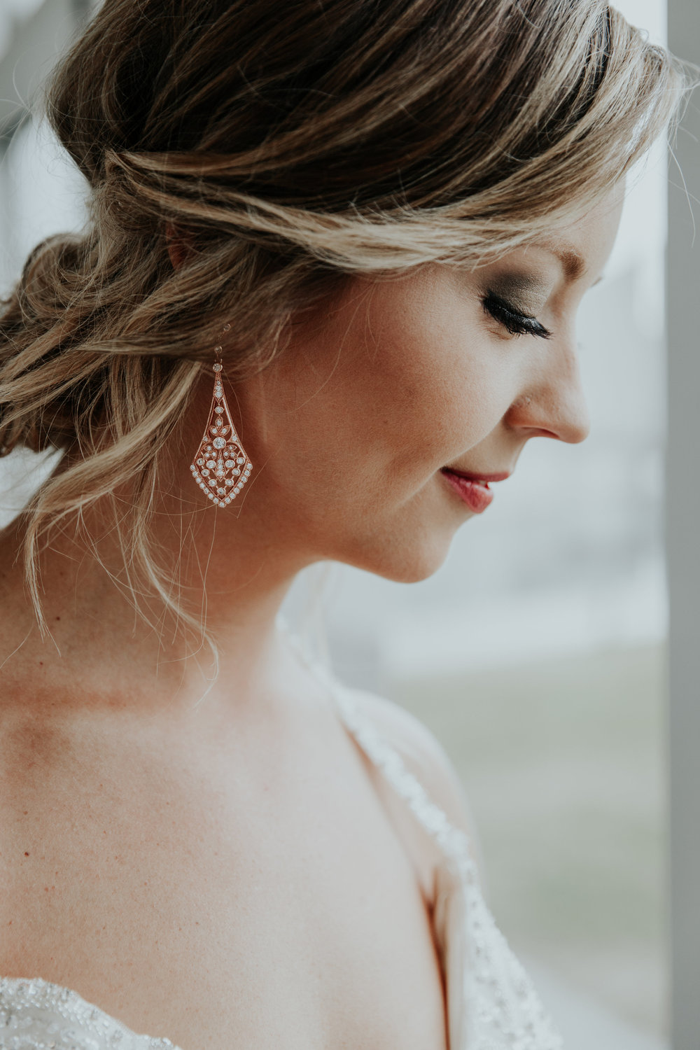 Modern Bridal Portraits | Be Images