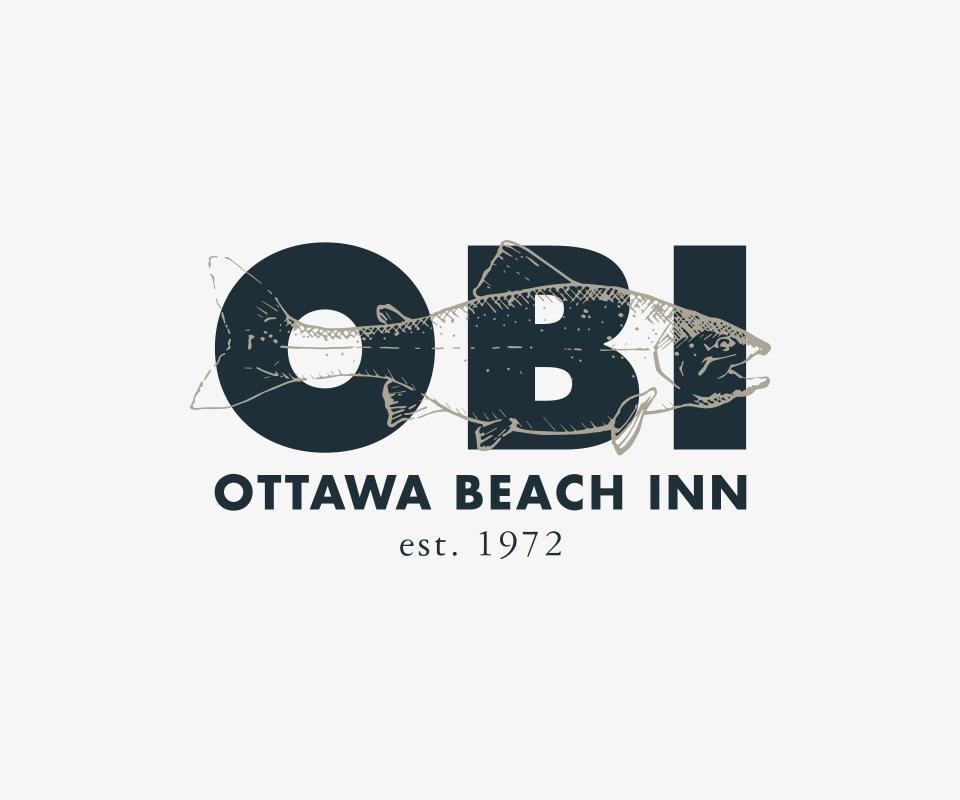 OBI Logo Design