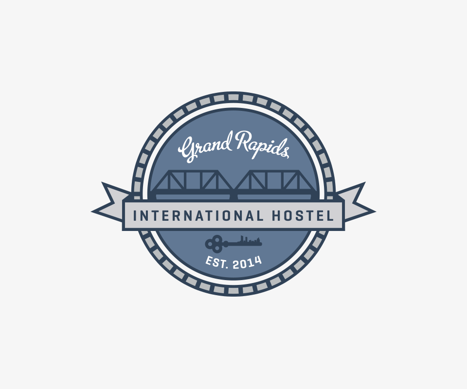 Grand Rapids International — Branding by Janessa Rae Design Creative