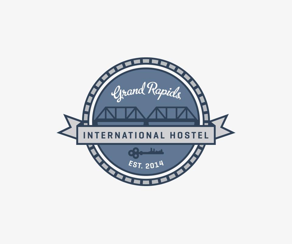 Grand Rapids International — Branding by Janessa Rae Design Creative