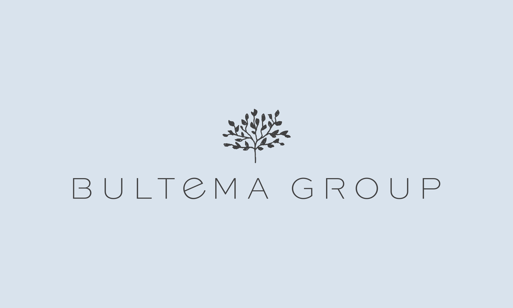 Bultema Group Logo by Janessa Rae Design Creative