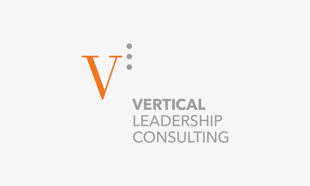Vertical Leadership Consulting Logo