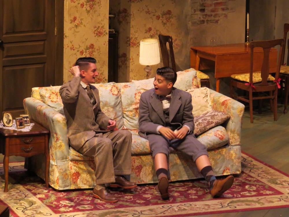 Image courtesy of the Winnipesaukee Playhouse
