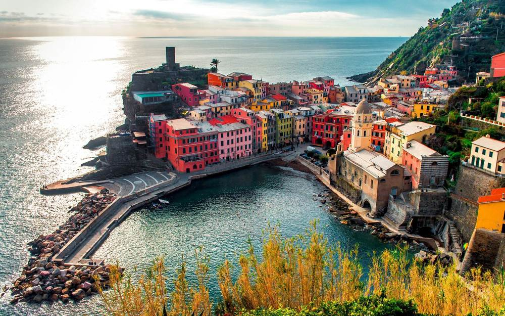 Italy – it'll leave you awestruck!  ..
