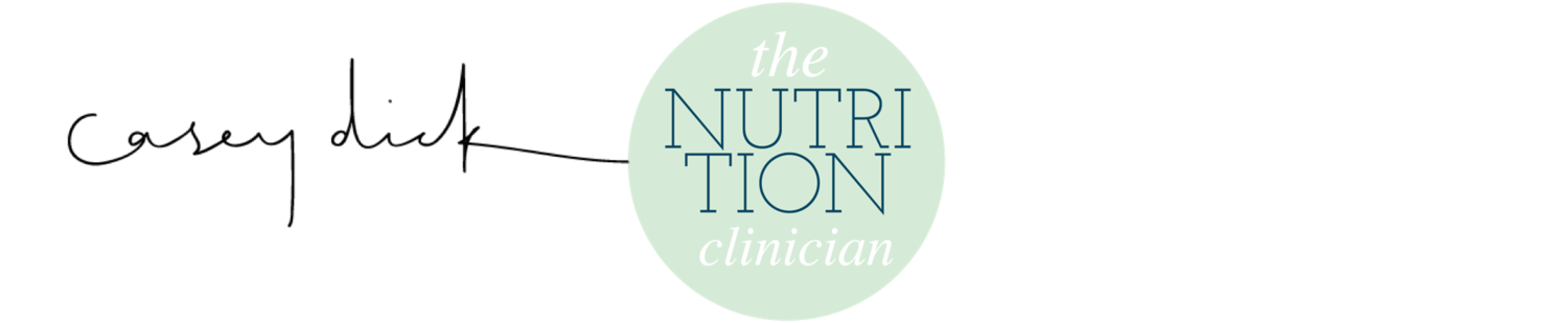 NATURAL NUTRITIONIST Casey Dick | Brisbane Clinical Nutrition Specialist | BHSc LLB (Hons) ANTA