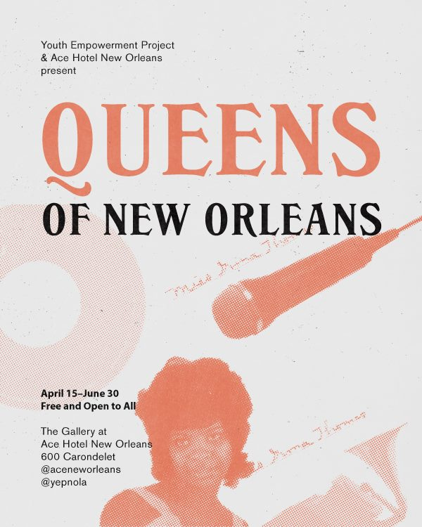 Queens of New Orleans