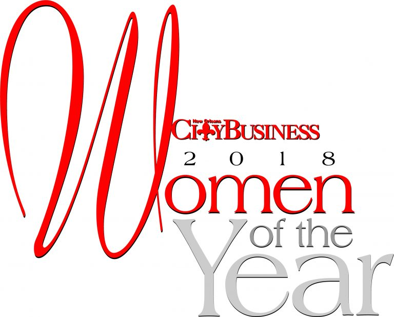 Gia Hamilton in the 2018 class of 'Women of the Year'