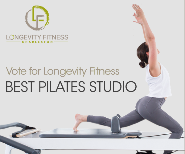 Advertising - Longevity Fitness