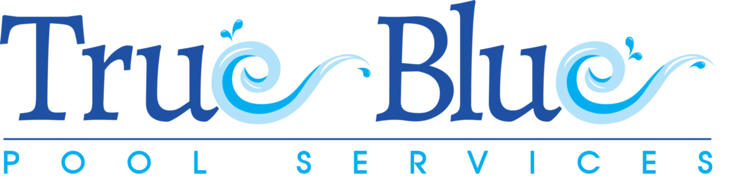 True Blue Pool Services
