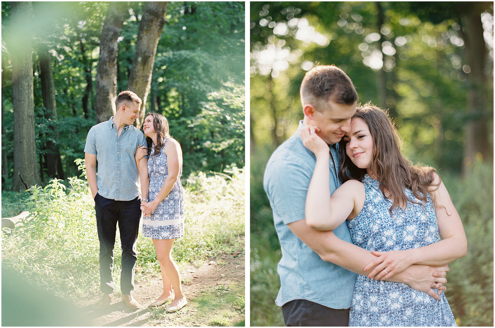 Pittsburgh Engagement photography session inspiration frick park anna laero photography.jpg
