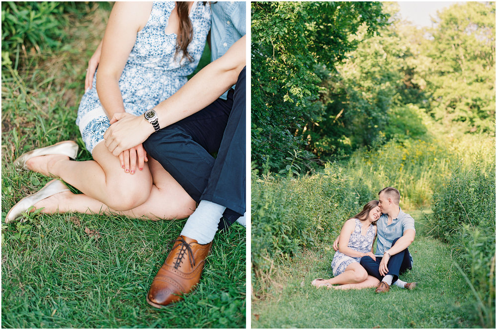 Pittsburgh Engagement session inspiration frick park anna laero photography - 3.jpg