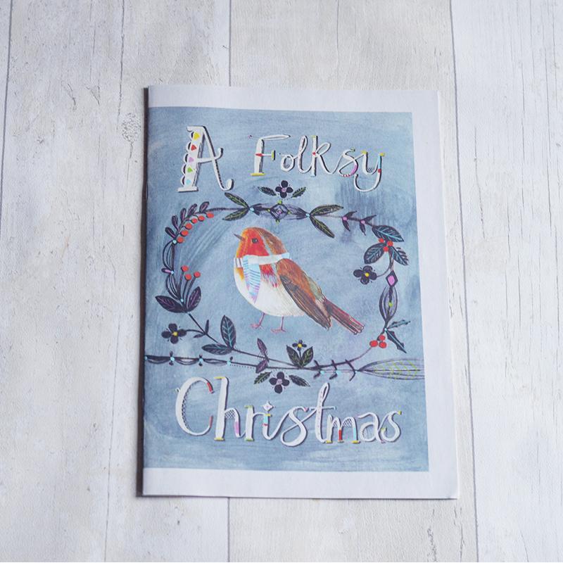 A Folksy Christmas
