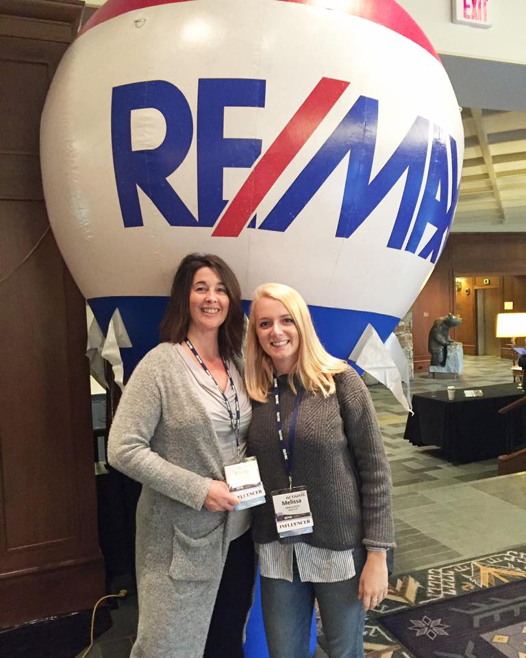 Learning how to better serve our clients at the annual RE/MAX convention