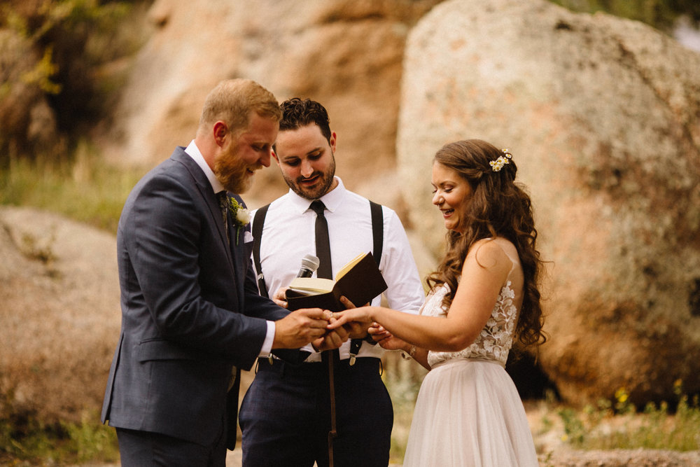 Liz Osban Photography Vedauwoo Buford Wyoming Happy Jack Wedding Elopement Destination Small Forest Cheyenne Laramie Medicine Bow National Forest Ceremony Sarah Taylor12.jpg