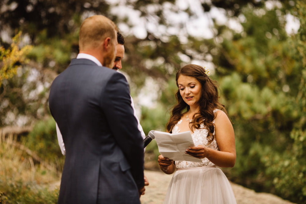 Liz Osban Photography Vedauwoo Buford Wyoming Happy Jack Wedding Elopement Destination Small Forest Cheyenne Laramie Medicine Bow National Forest Ceremony Sarah Taylor10.jpg