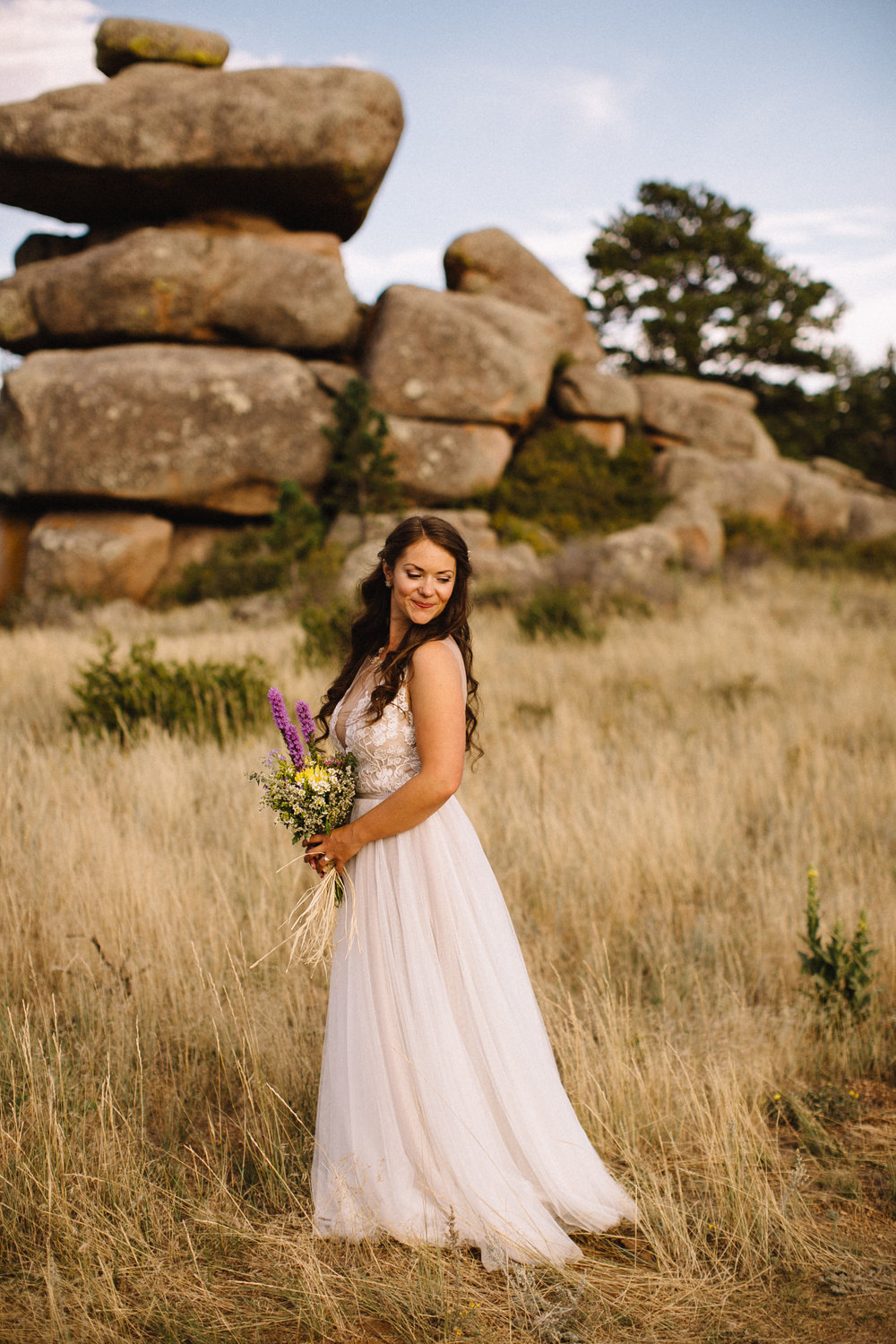 Liz Osban Photography Vedauwoo Buford Wyoming Happy Jack Wedding Elopement Destination Small Forest Cheyenne Laramie Medicine Bow National Forest Portraits Sarah Taylor14.jpg
