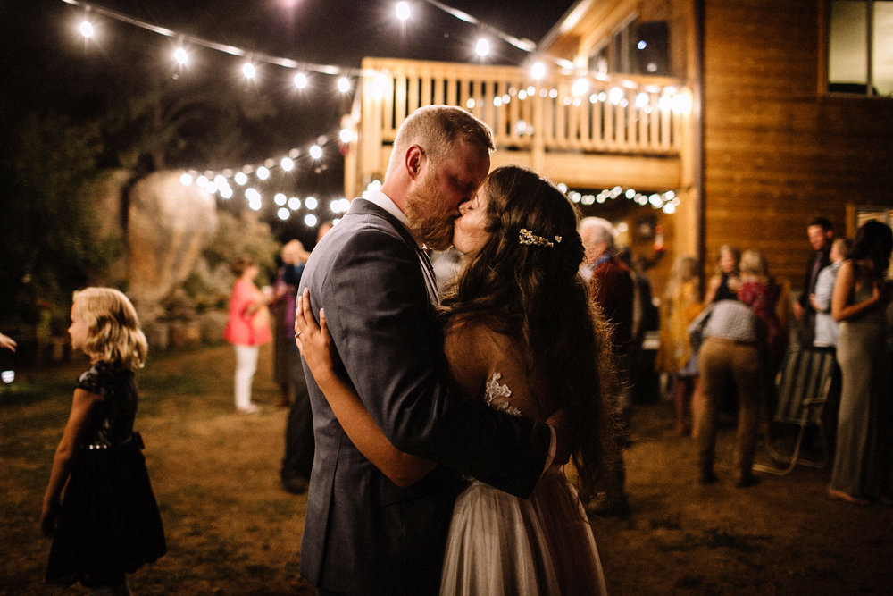 Liz Osban Photography Vedauwoo Buford Wyoming Happy Jack Wedding Elopement Destination Small Forest Cheyenne Laramie Medicine Bow National Forest Reception Belafuco's Pizza25.jpg