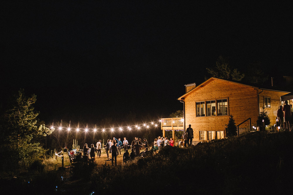 Liz Osban Photography Vedauwoo Buford Wyoming Happy Jack Wedding Elopement Destination Small Forest Cheyenne Laramie Medicine Bow National Forest Reception Belafuco's Pizza26.jpg
