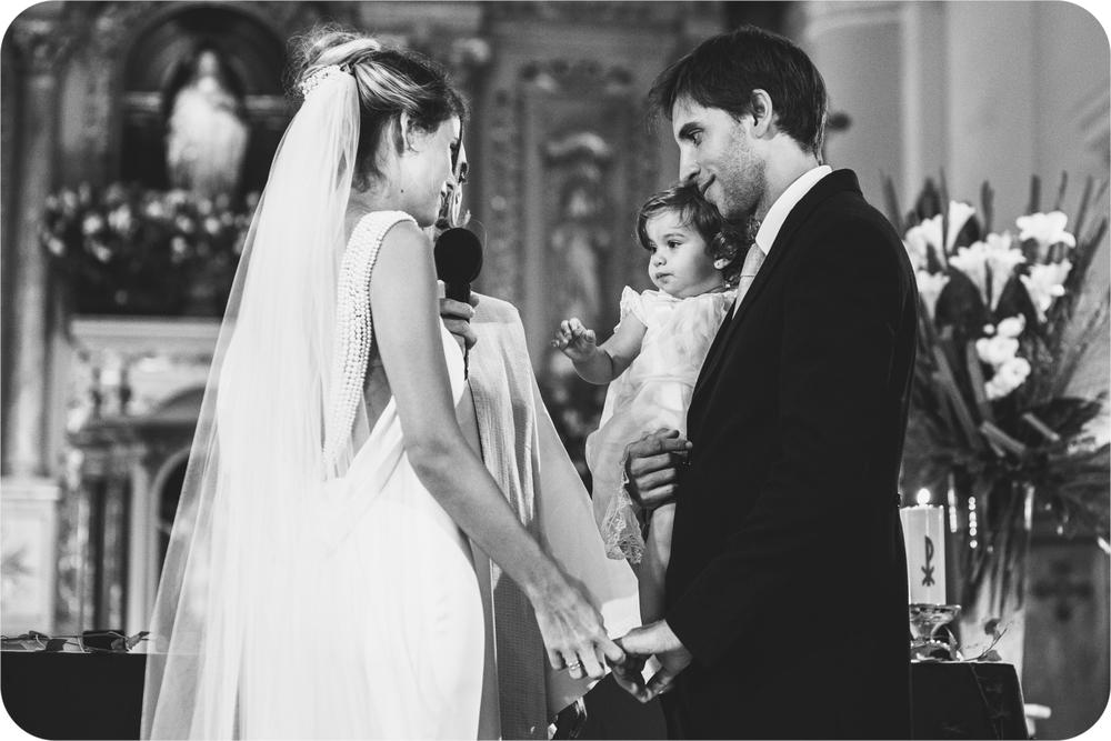 Fotografía Ceremonia Casamiento | Maxi Oviedo