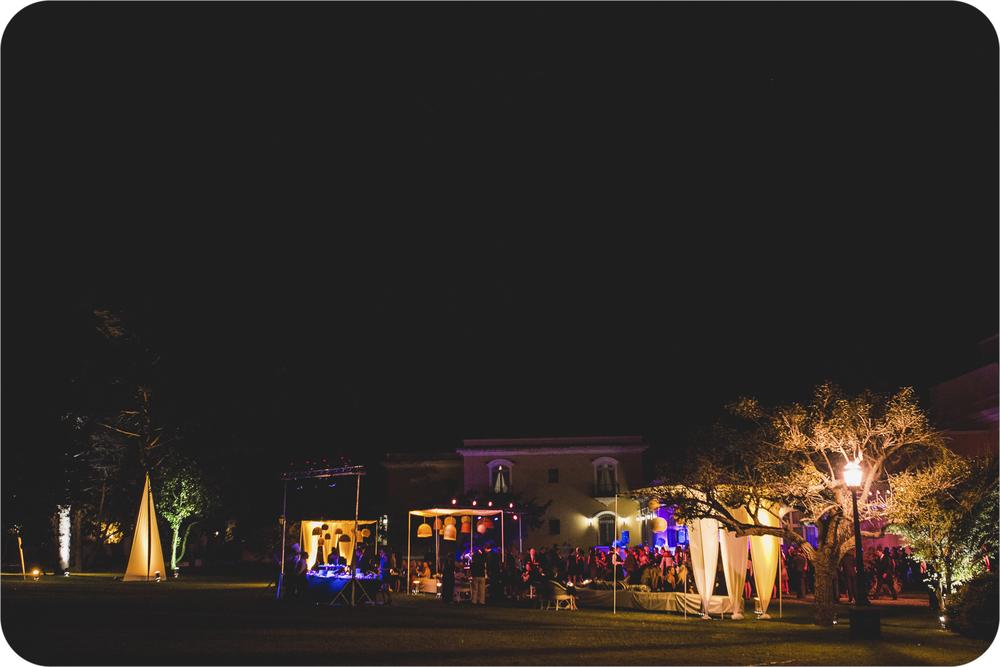 Boda en hotel Colonial | Maxi Oviedo