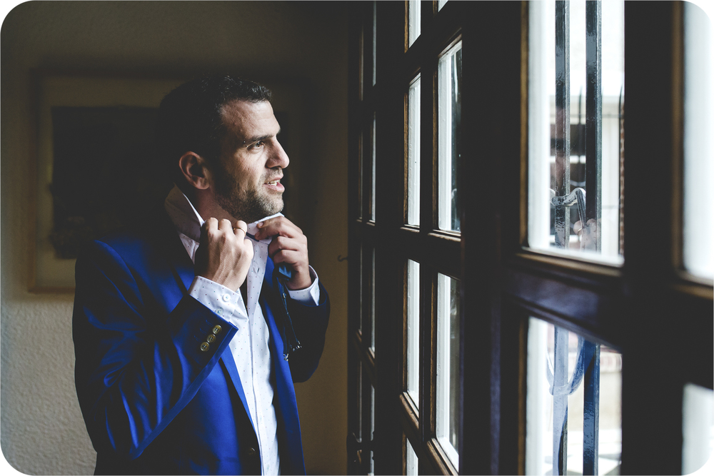 Maxi Oviedo | fotografo de boda Rosario