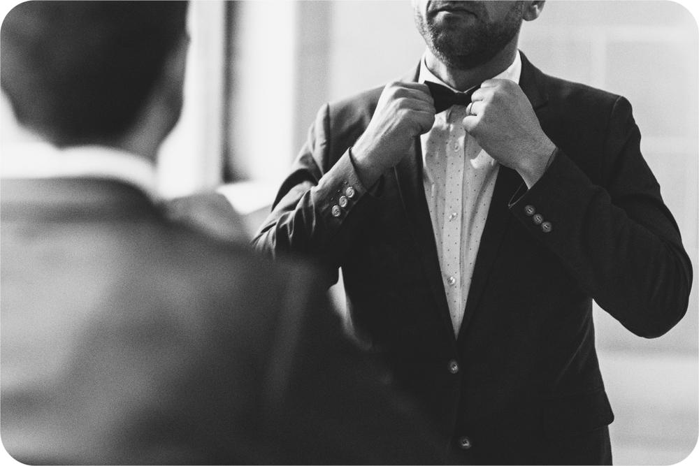 Casamiento en Ezeiza | Maxi Oviedo