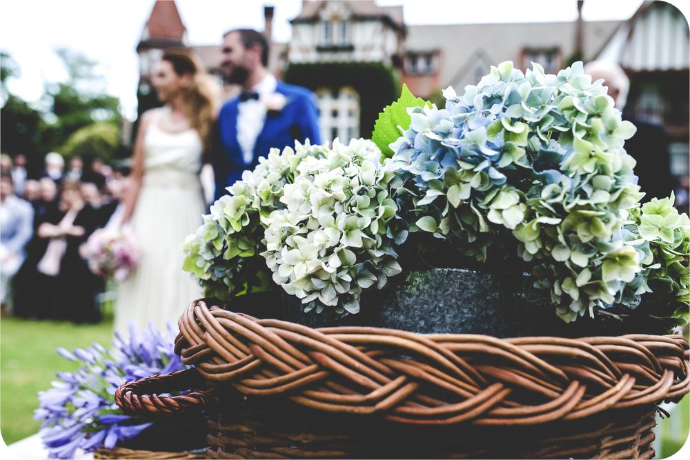 Guillo D´Aiello preparativos de boda